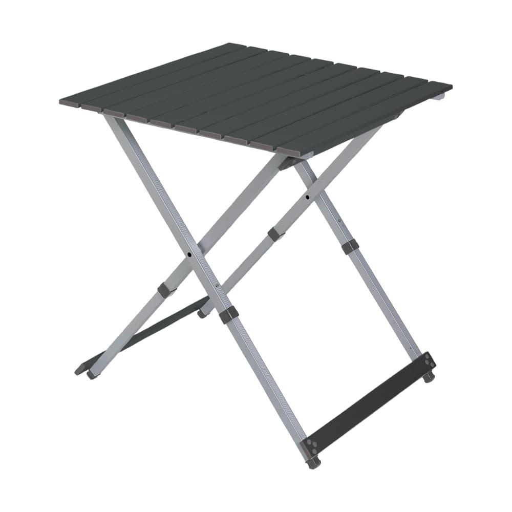 GCI Outdoor Compact Camp Table 25 CHRMBLK