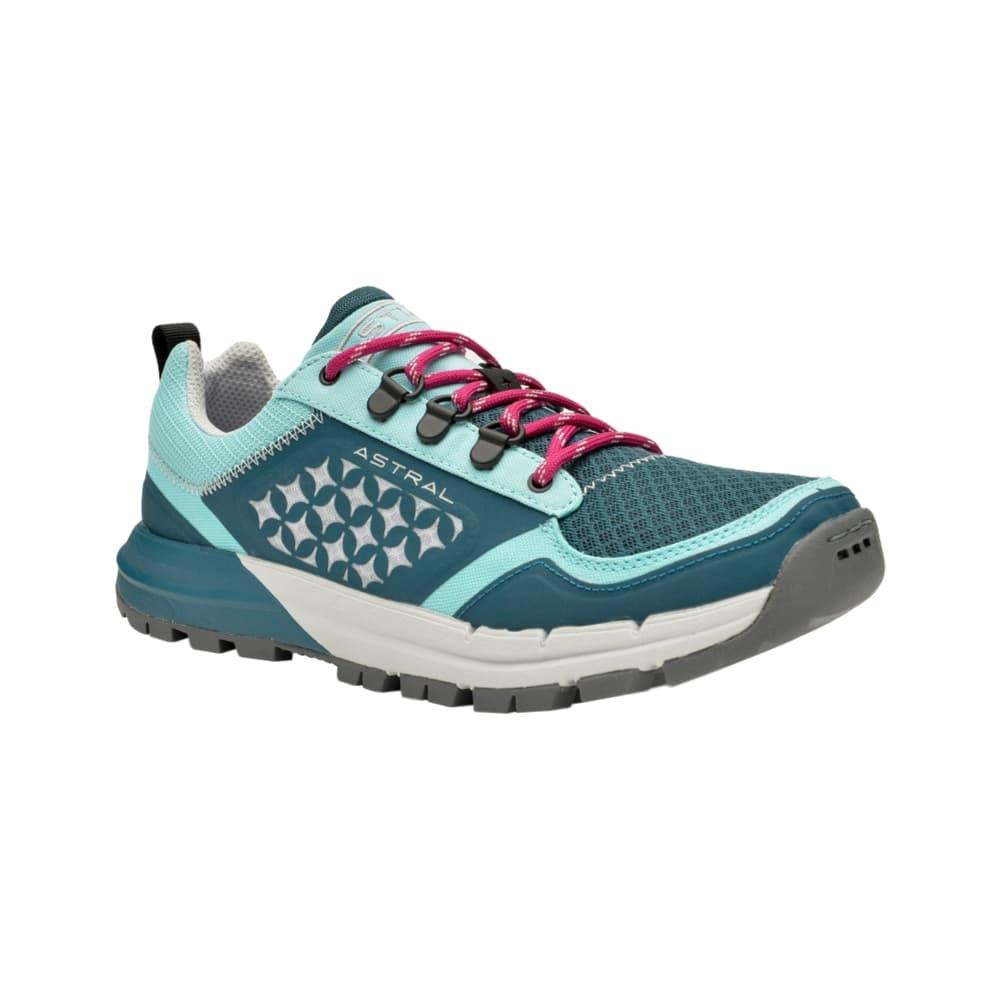 Astral Women's TR1 Trek Shoes TURQTEAL