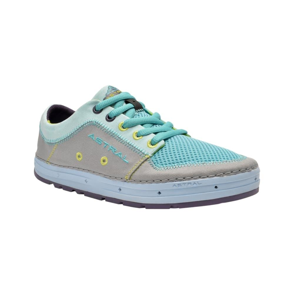 Astral Women's Brewess Shoes GRYTURQ