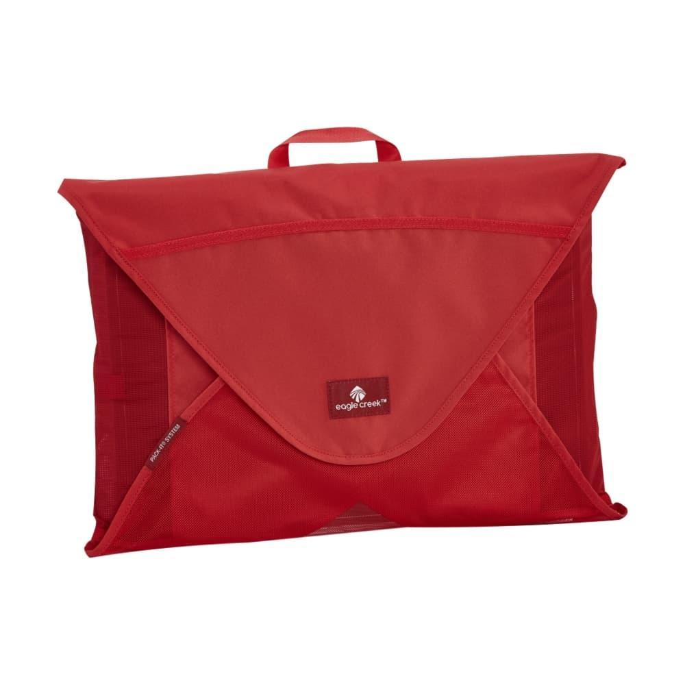 Eagle Creek Pack-It Original Garment Folder Medium RED_138