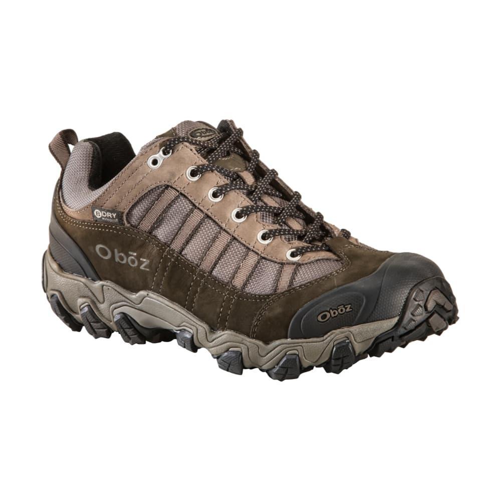 Oboz Men's Tamarack Low Bdry Hiking Shoes