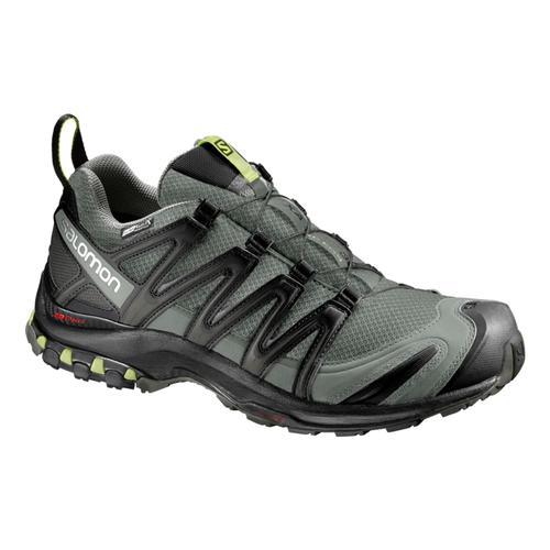 Salomon Men's XA PRO 3D WP II Shoes Fern