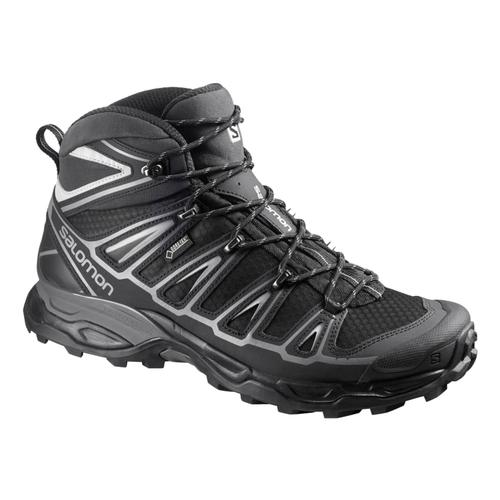 Salomon Men's X Ultra Mid 2 GTX Waterproof Hiking Boots