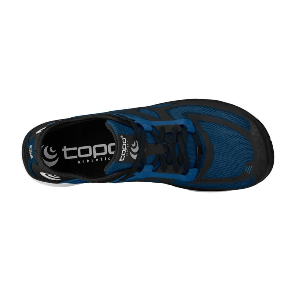 Topo Athletic Men's ST-2 Road Running Shoes NAVYBLK