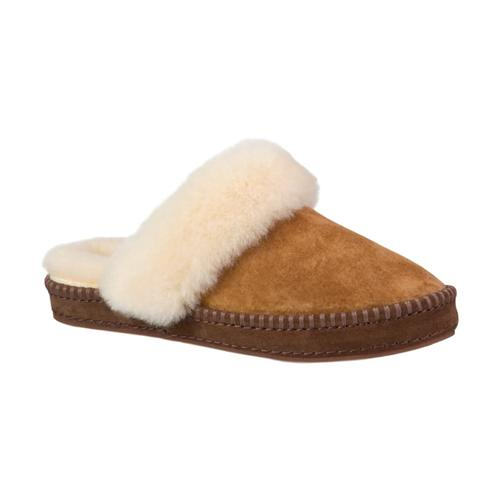 UGG Women's Aira Slippers Chestnut