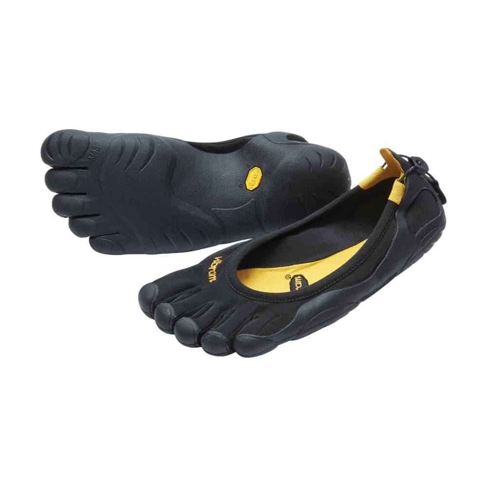 Vibram Five Fingers Women's Classic Original Shoes BLACK