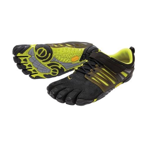 Vibram Five Fingers Men's V-TRAIN Shoes Green