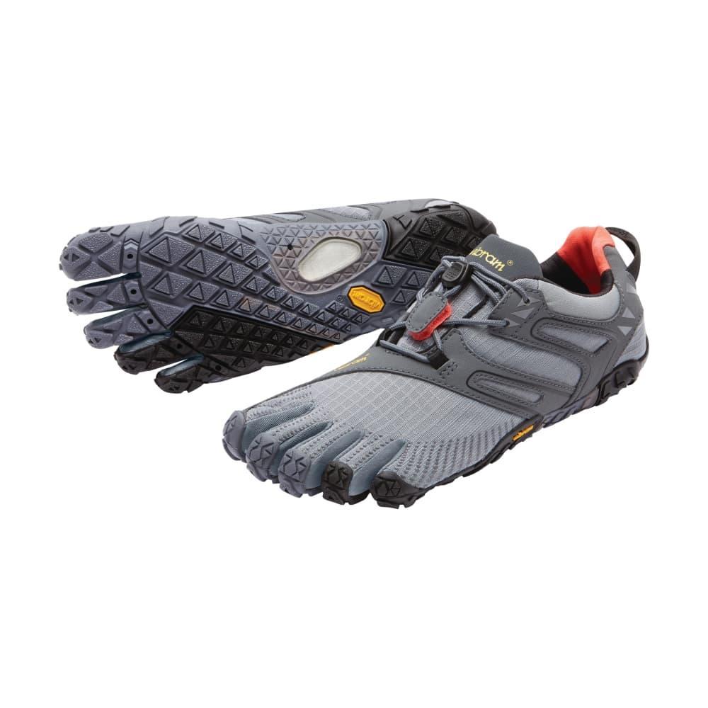 Vibram Five Fingers Men's V-TRAIL Shoes GREYORNG
