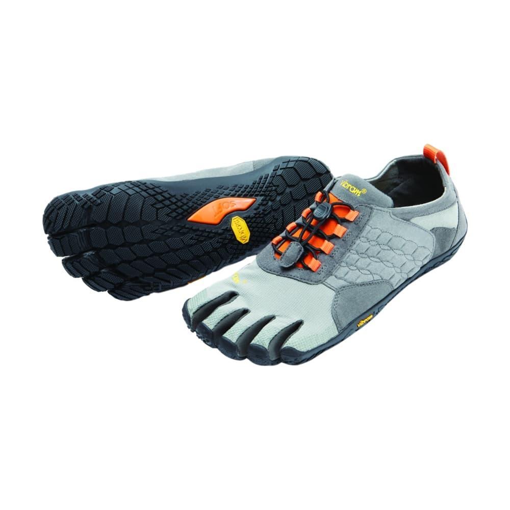 Vibram Five Fingers Men's Trek Ascent Shoe GREYORNG