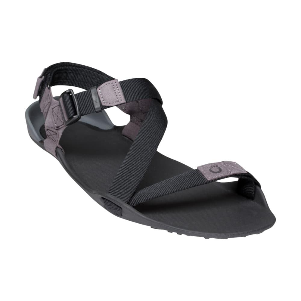 Xero Shoes Women's Z-Trek Sandals COALBLK
