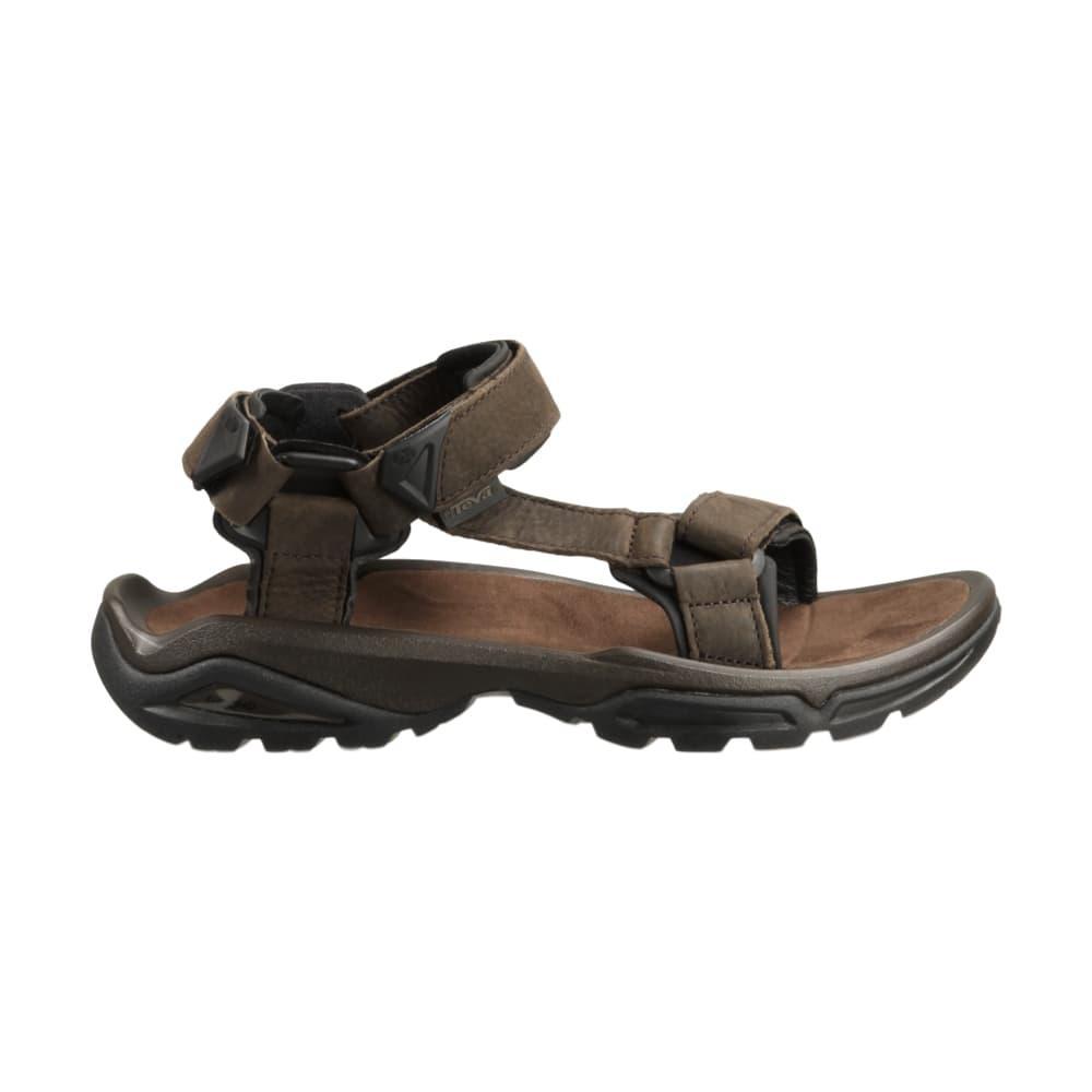 Teva Men's Terra Fi 4 Leather Sandals
