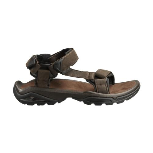 Teva Men's Terra Fi 4 Leather Sandals