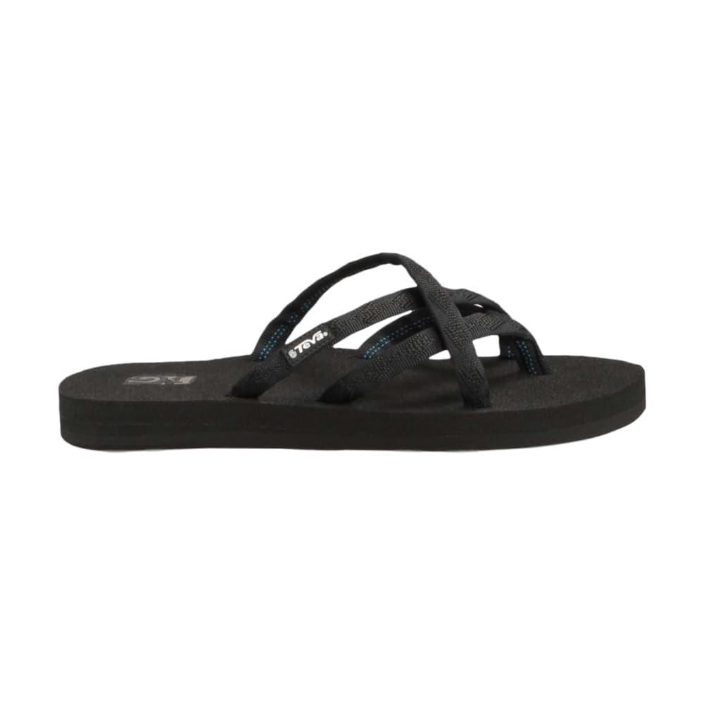 8ee142509 Teva Women s Olowahu Sandals Item   6840-MBOB