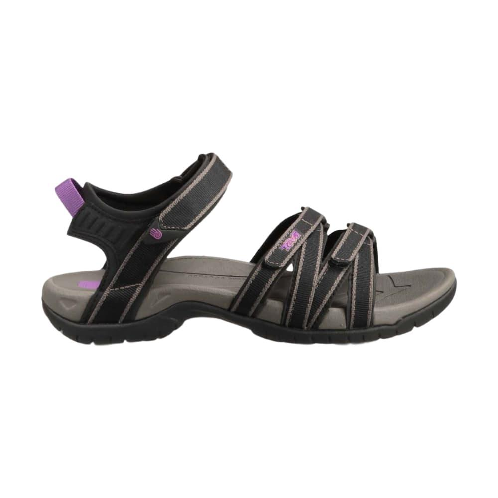 Teva Women's Tirra Sandals BLACK
