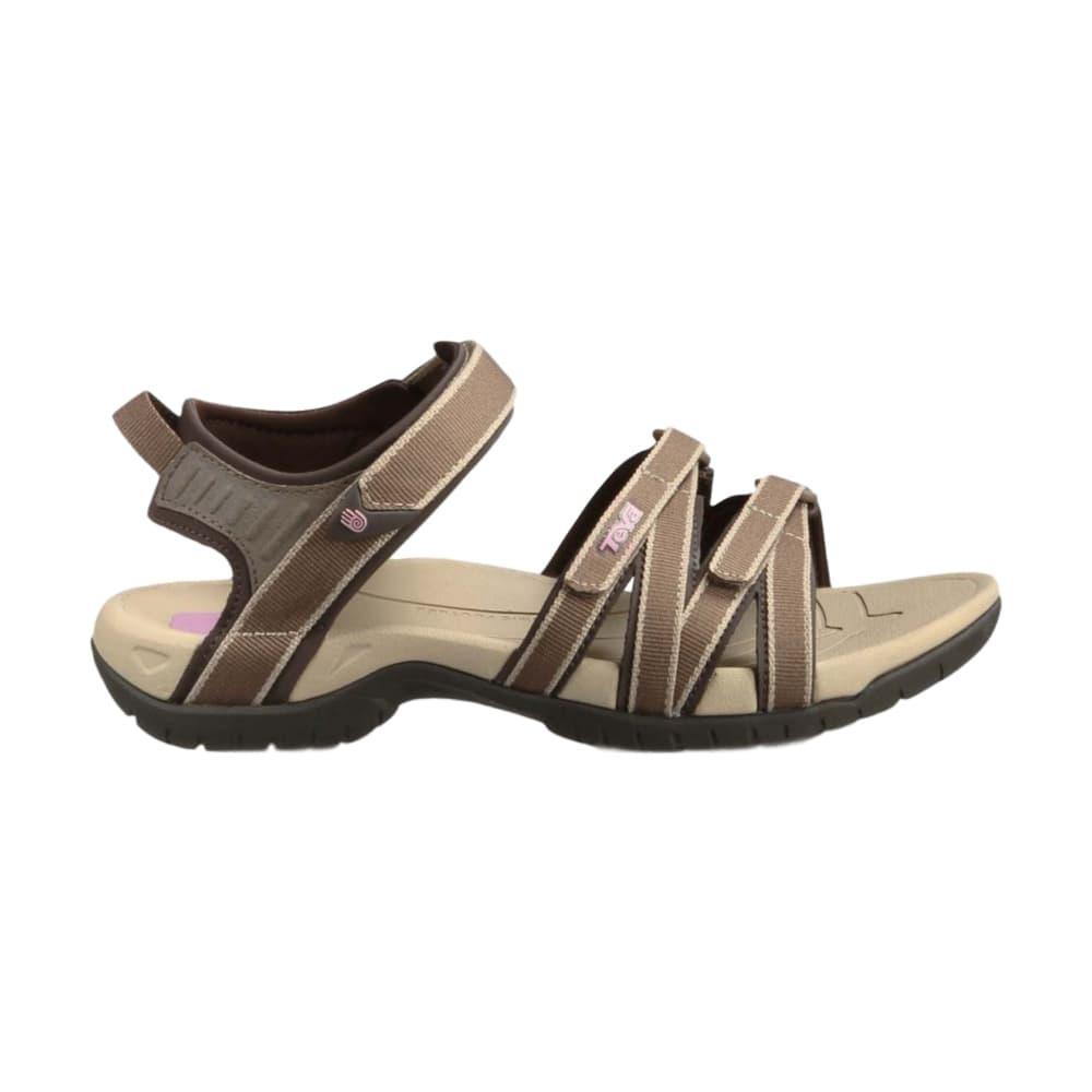Teva Women's Tirra Sandals CHOCCHIP