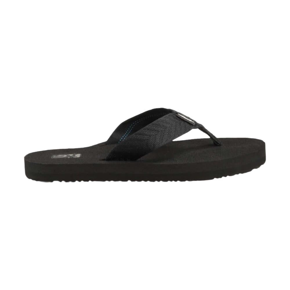 Teva Women's Mush II Sandals BLACK