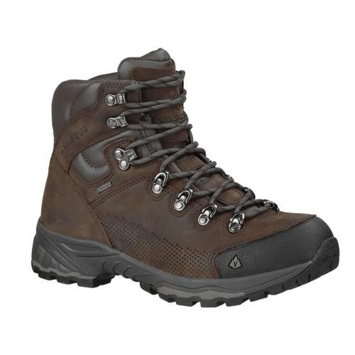 Vasque Men's St. Elias GTX Waterproof Hiking Boot Sltbrown