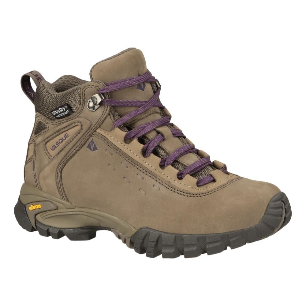 Vasque Women's Talus Waterproof Hiking Boots BUNGEE