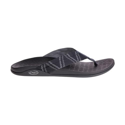 Chaco Men's Waypoint Cloud Flips BLACK