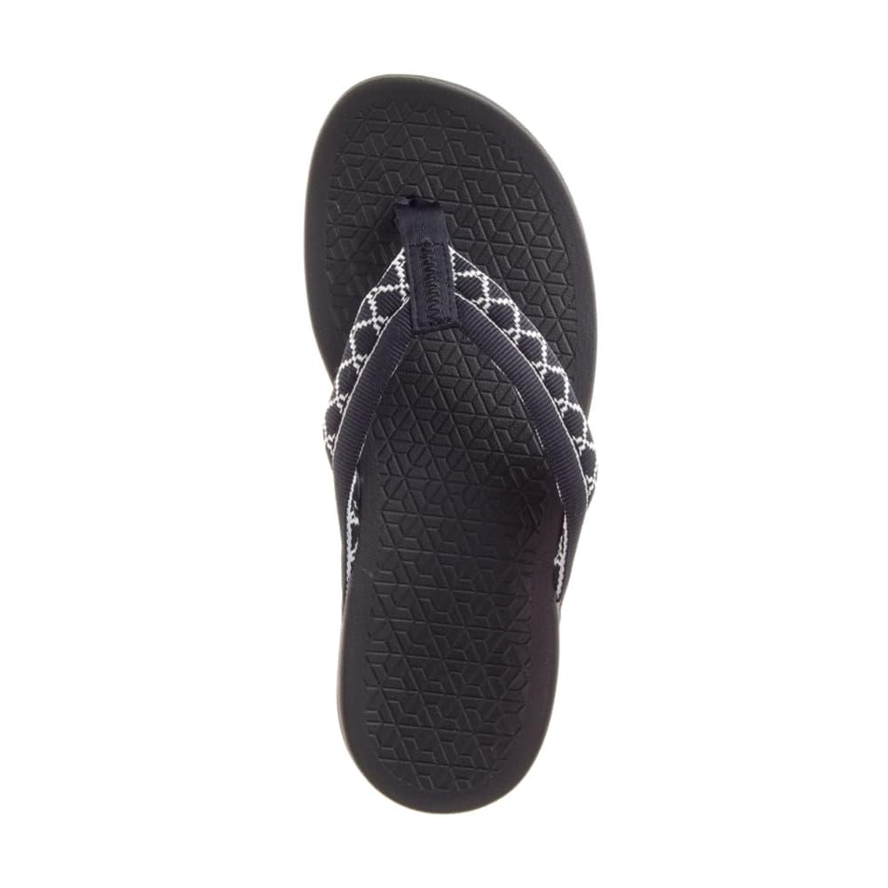 Chaco Women's Aurora Cloud Flip Sandals