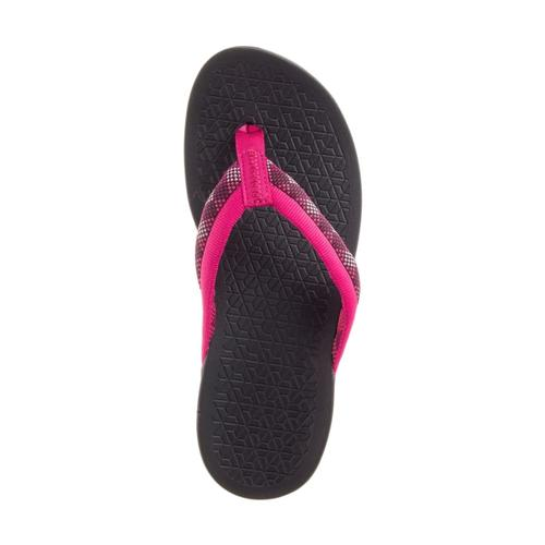 Chaco Women's Aurora Cloud Flip Sandals