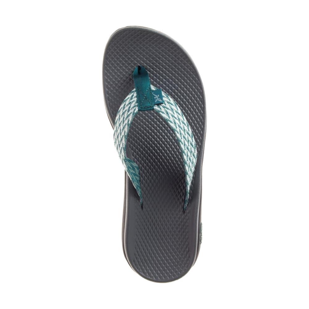 Chaco Women's Flip Ecotread Sandals TRELLISTEAL
