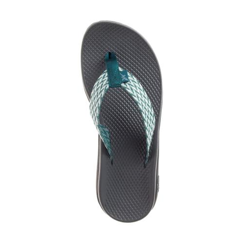 Chaco Women's Flip Ecotread Sandals TRELLISTEAL