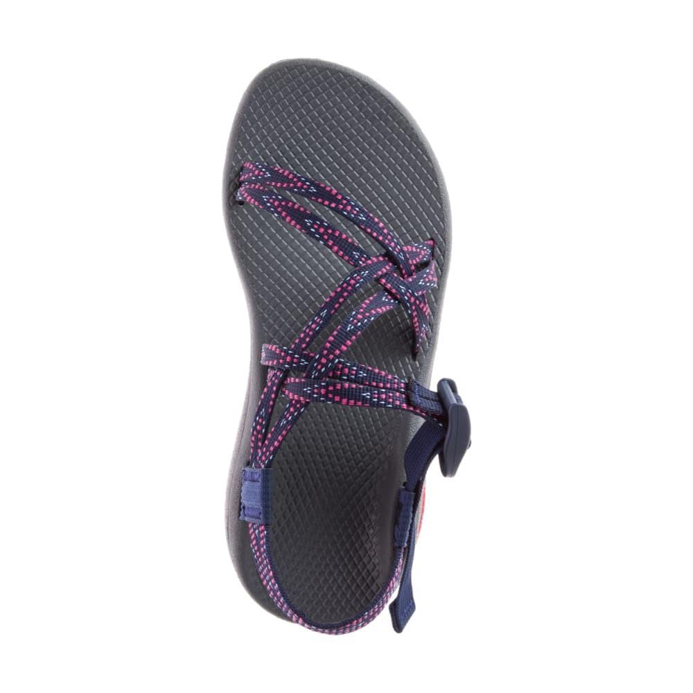 Chaco Women's Z/Cloud X Sandals ACTIONBLUE
