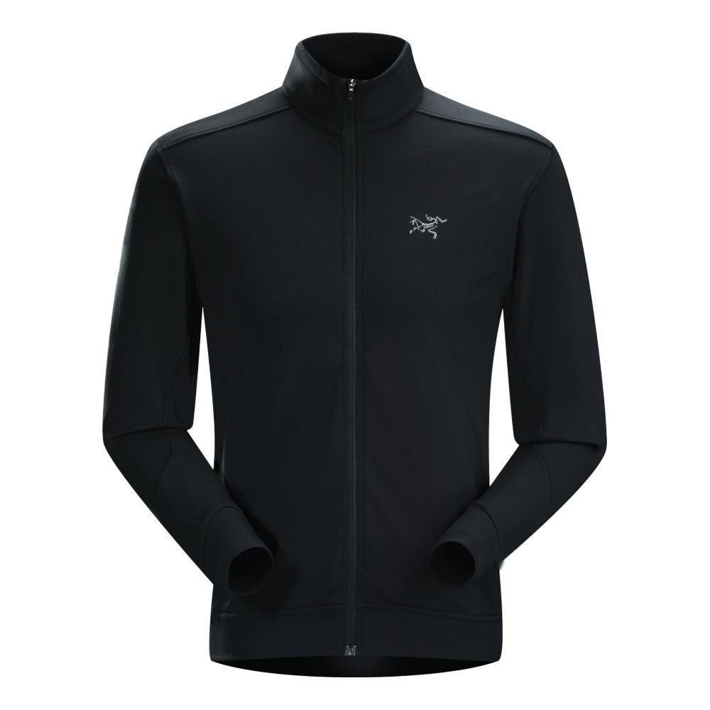 Arc'Teryx Men's Stradium Jacket BLACK