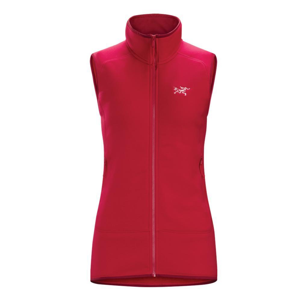 Arc'teryx Women's Kyanite Vest RADICCHIO