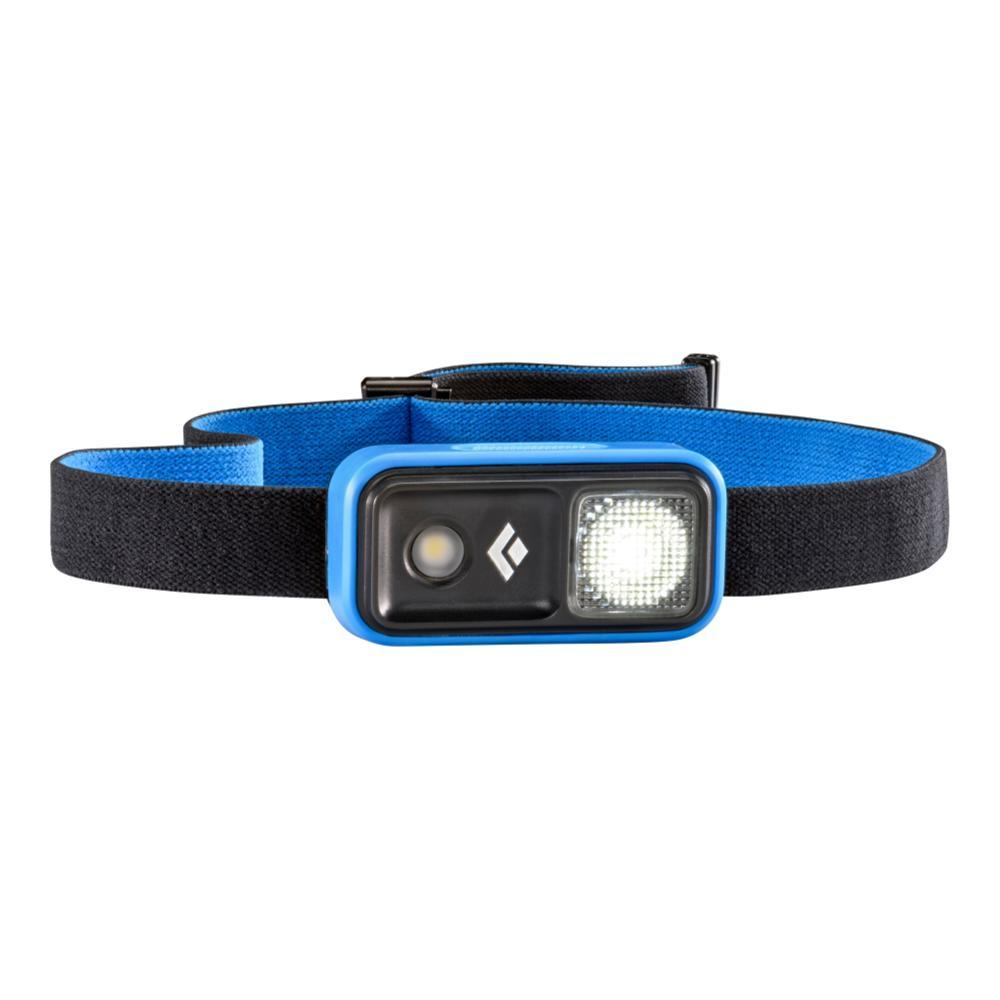 Black Diamond Ion Headlamp POWELL_BLUE