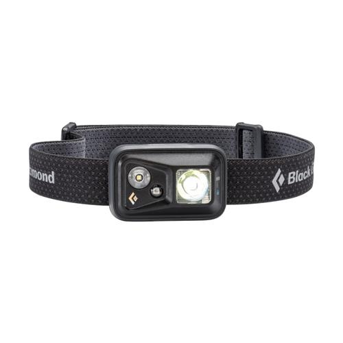 Black Diamond Spot 300 Lumen Headlamp Black