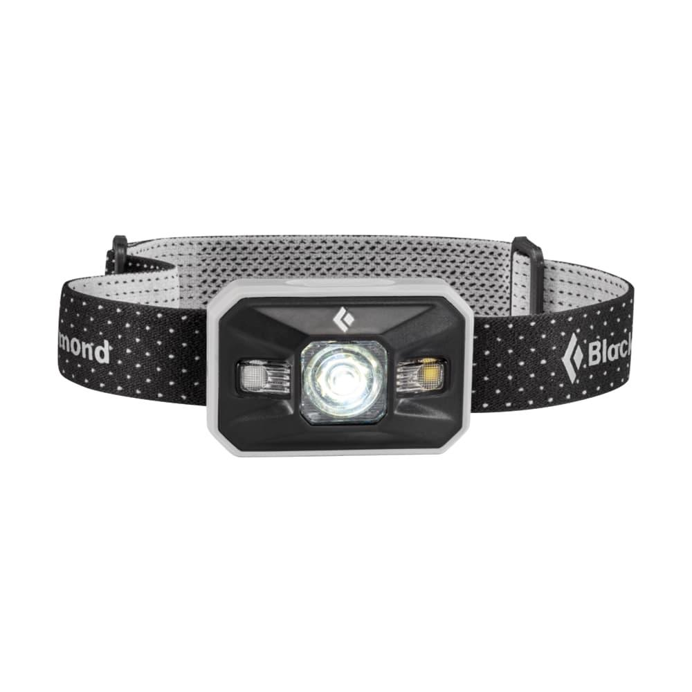 Black Diamond Storm 350 Lumen Headlamp ALUM