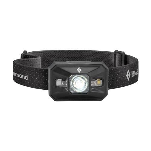 Black Diamond Storm 350 Lumen Headlamp Black