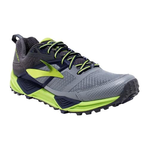 Brooks Men's Cascadia 12 Shoes PRIMER