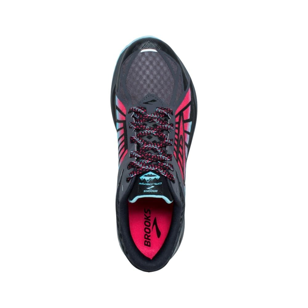 Brook's Women's Caldera Shoes ANTHRACITE