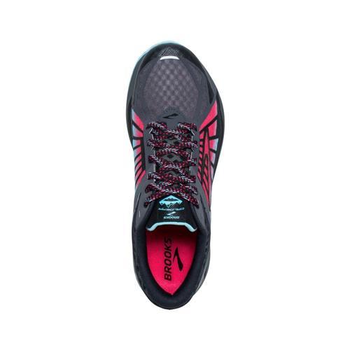 Brook's Women's Caldera Shoes ANTHRACITE