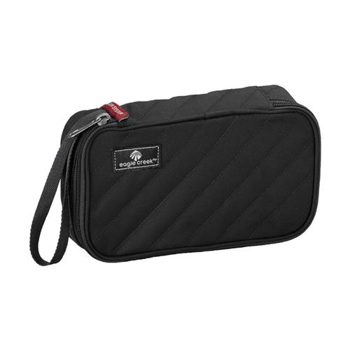 Eagle Creek Pack-It Original Quilted Quarter Cube - XS BLK_010