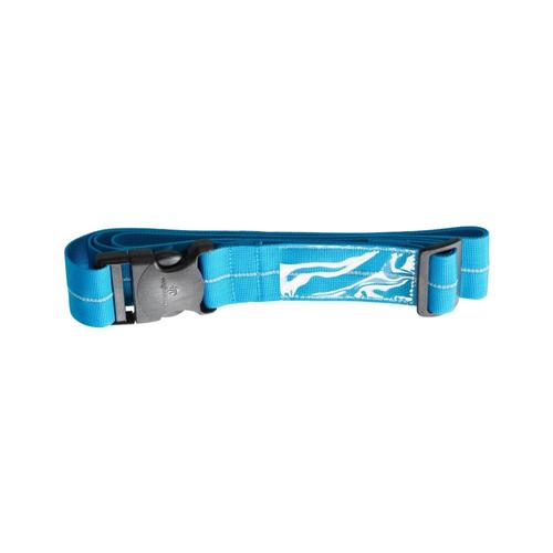 Eagle Creek Reflective Luggage Strap BRILL.BLUE