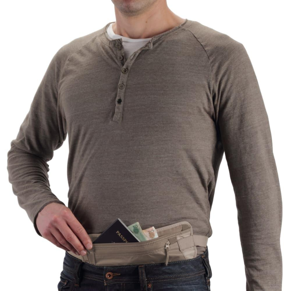 Eagle Creek Undercover Money Belt DLX KHK_091