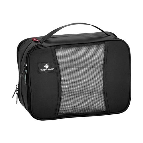 Eagle Creek Pack-It Original Clean Dirty S (Half Cube) BLK_010