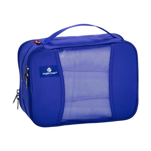 Eagle Creek Pack-It Original Clean Dirty S (Half Cube) Blue_137