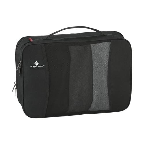 Eagle Creek Pack-It Original Clean Dirty Cube M (Full Cube) BLK_010