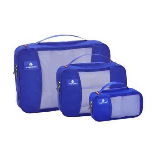 Eagle Creek Pack-It Original Cube Set Blue_137