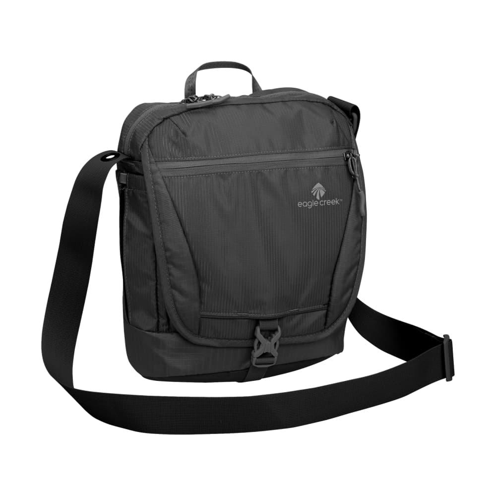 Eagle Creek Guide Pro Courier RFID Shoulder Bag BLACK_010