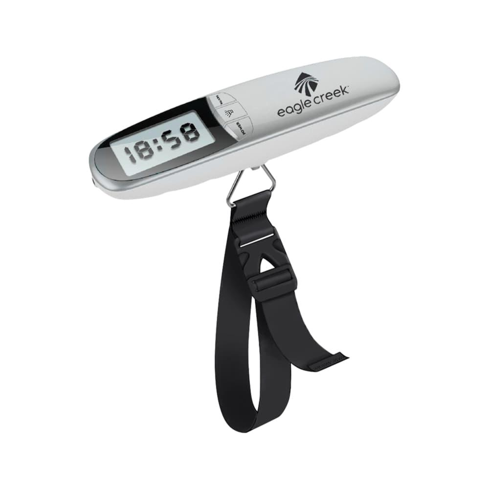 Eagle Creek Luggage Scale/Alarm Clock CHARC_012