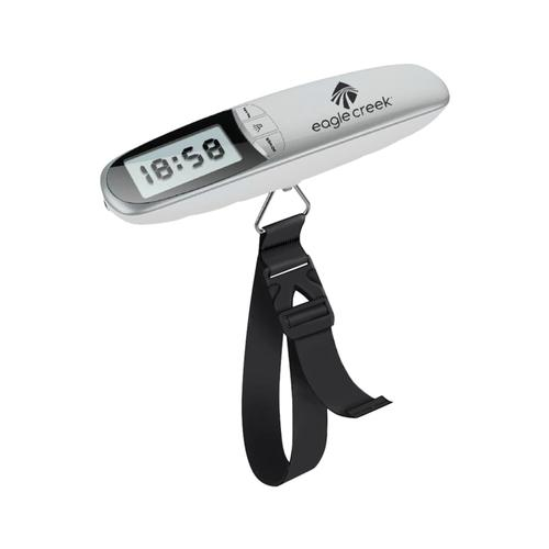 Eagle Creek Luggage Scale/Alarm Clock CHARC_012