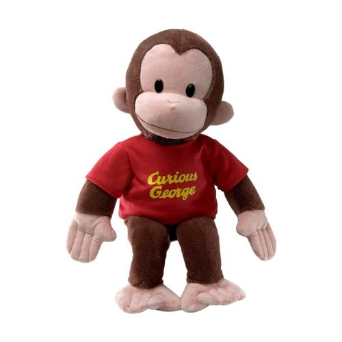 Gund Curious George 16in