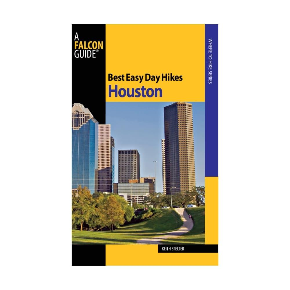 Best Easy Day Hikes Houston by Keith Stelter FALCON