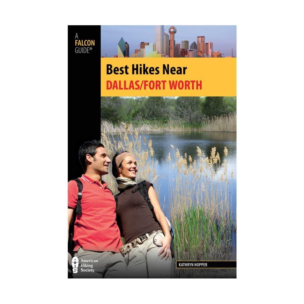Best Hikes Near Dallas Fort Worth By Kathryn Hopper